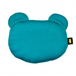 poduszka niemowlęca miś